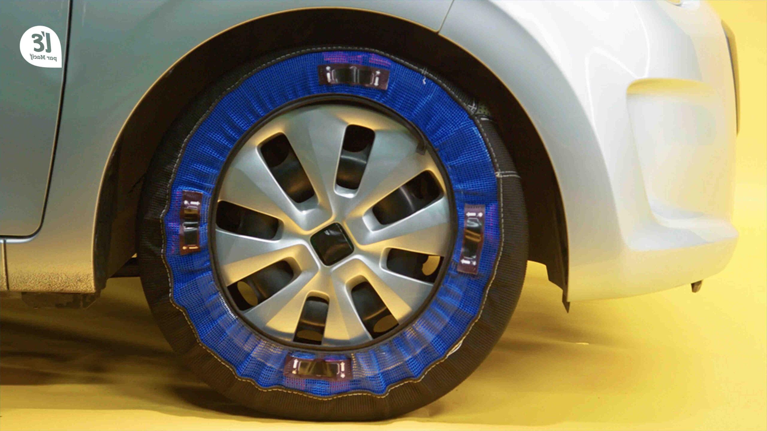 Comment vendre ses pneus ?