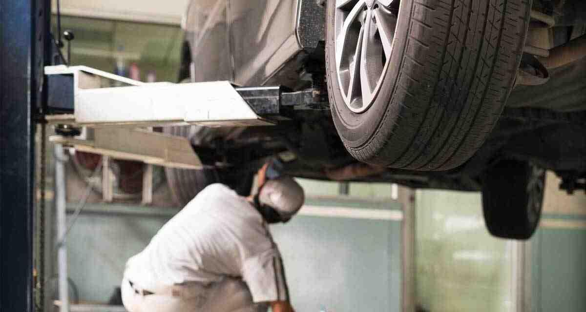 Pourquoi Met-on les pneus neufs à l'arrière ?