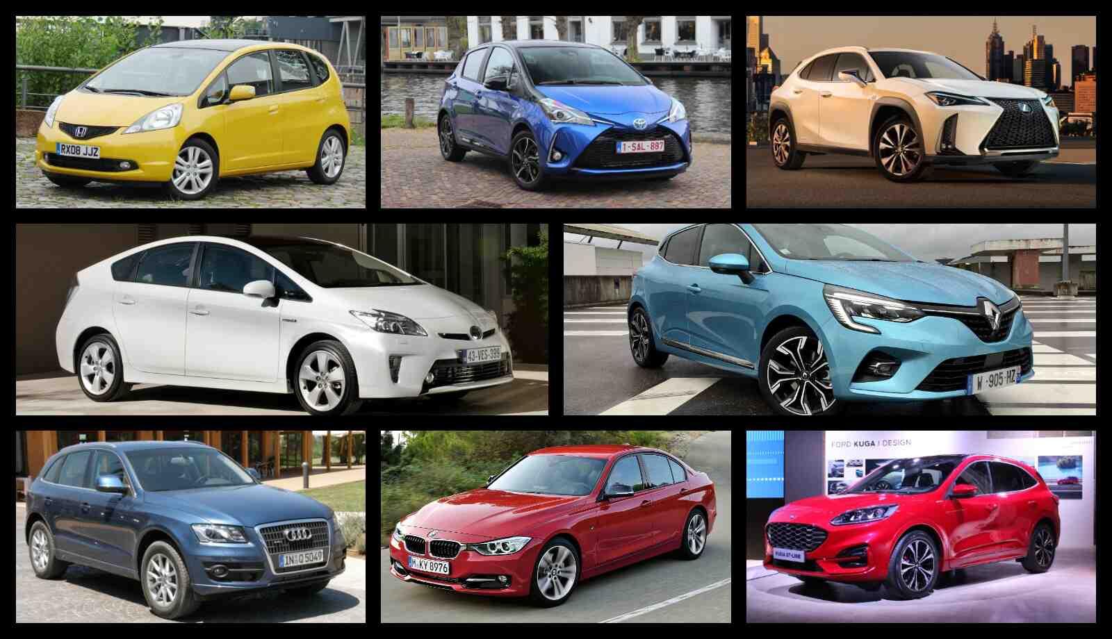 Quel est la voiture la plus fiable du marché ?