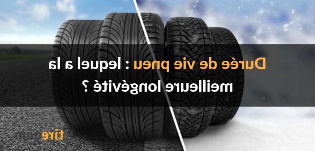 Quel pneu s'use le plus vite avant ou arrière ?