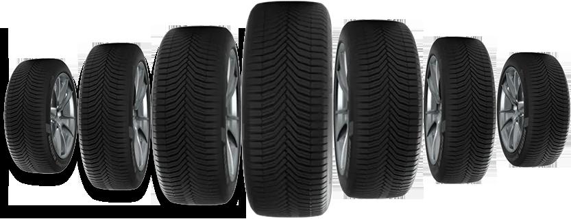 Comment reconnaître un bon pneu d'occasion ?