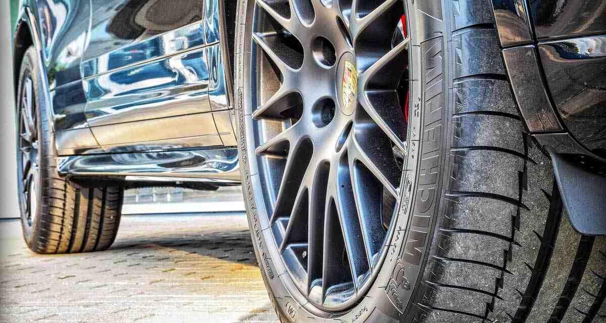 Comment savoir si on doit changer les pneus ?