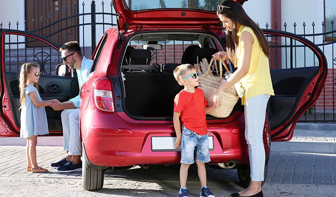 Quel est le SUV le plus confortable ?