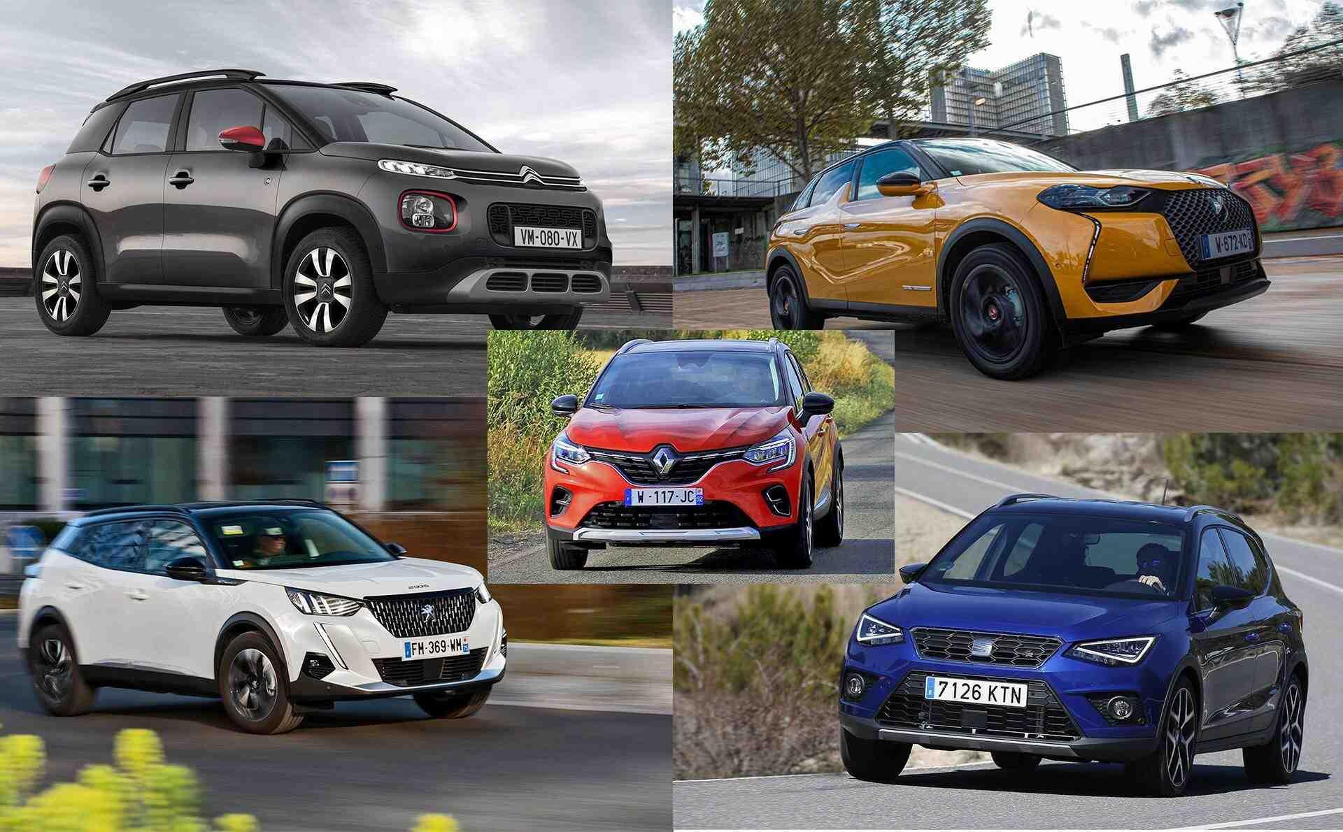 Quelle est la voiture la plus confortable 2019 ?